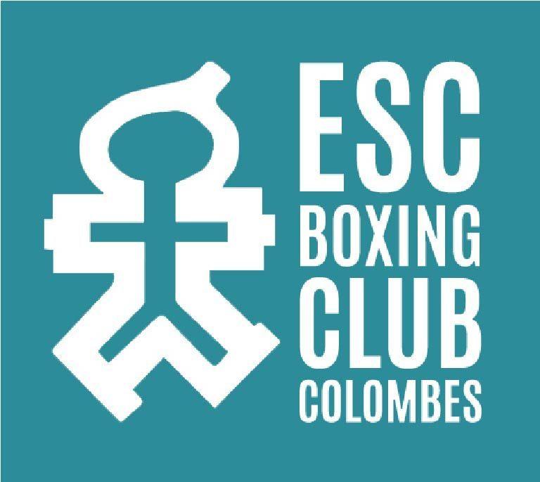 ESC BOXING CLUB COLOMBES