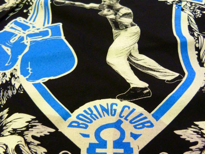 Tshirt du club